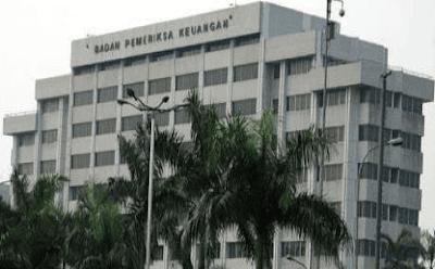 Ketentuan dan Mekanisme Pengelolaan Keuangan Negara RI Serta Peran Bank, BPK dan Lembaga Peradilan