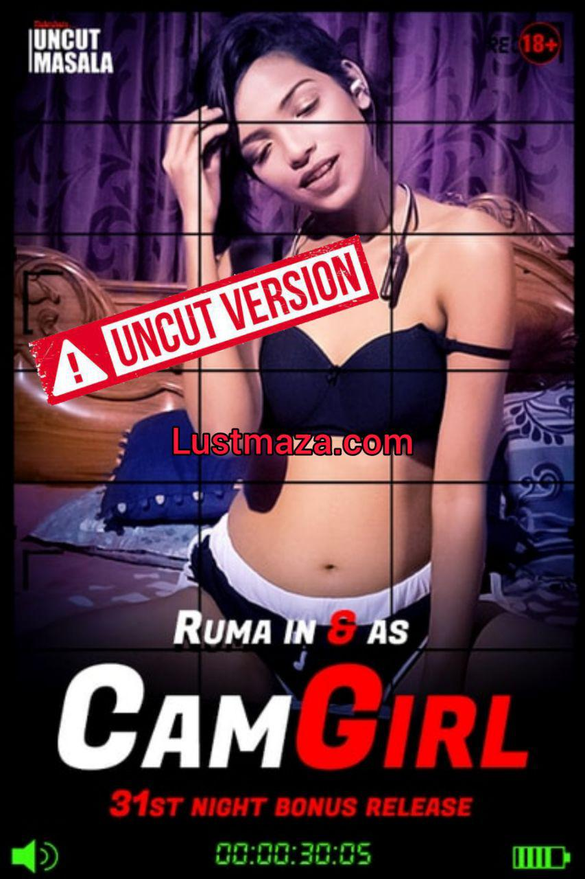 Cam Girl [Uncut Vers] (2021) Hindi   Eightshots Short Film   720p WEB-DL   Download   Watch Online
