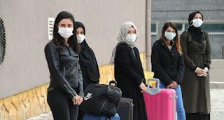 وزير الصحة التركي يعلن عن حصيلة اليوم من الوفيات والإصابات بفايروس كورونا