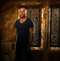 Dominic Purcell in Prison Break Season 5 (5)