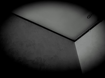 Due pareti un angolo due anime