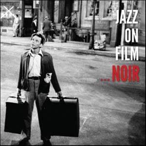 Jazz on Film Noir cover