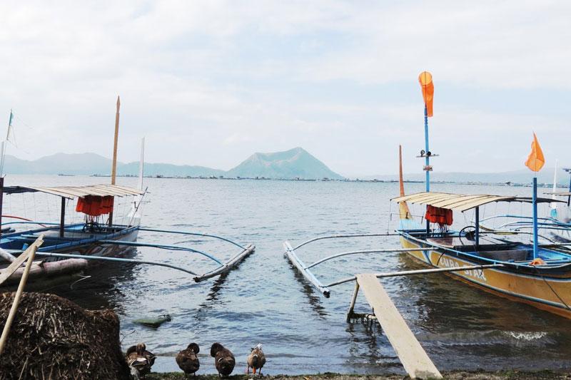 Talisay Batangas