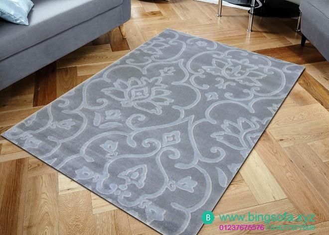 Thảm trải sofa
