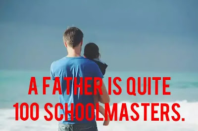 Happy Father's day 2020 quotes