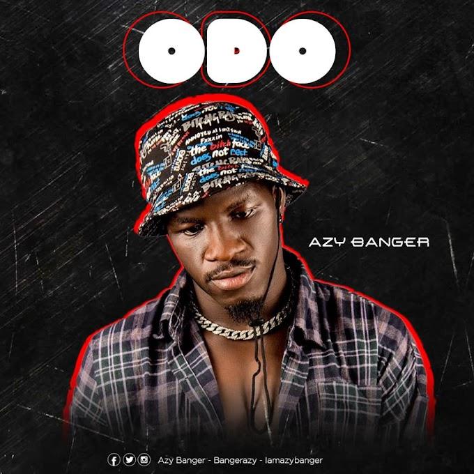 Music Download : Azy Banger - Odo