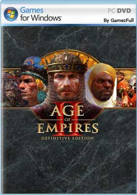 Age of Empires II Definitive Edition PC [Full] Español [MEGA]