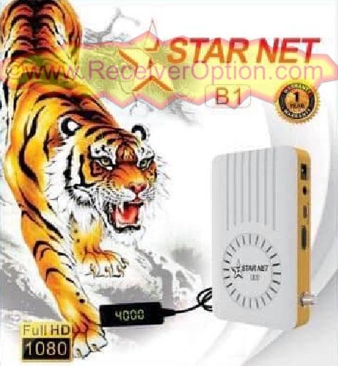 Star Net B1 1506t Hd Receiver Ten Sports Ok New Software