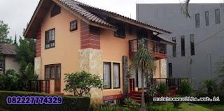 Villa Paling Sering Disewa Keluarga Lokasi Bagus View Gunung Burangrang
