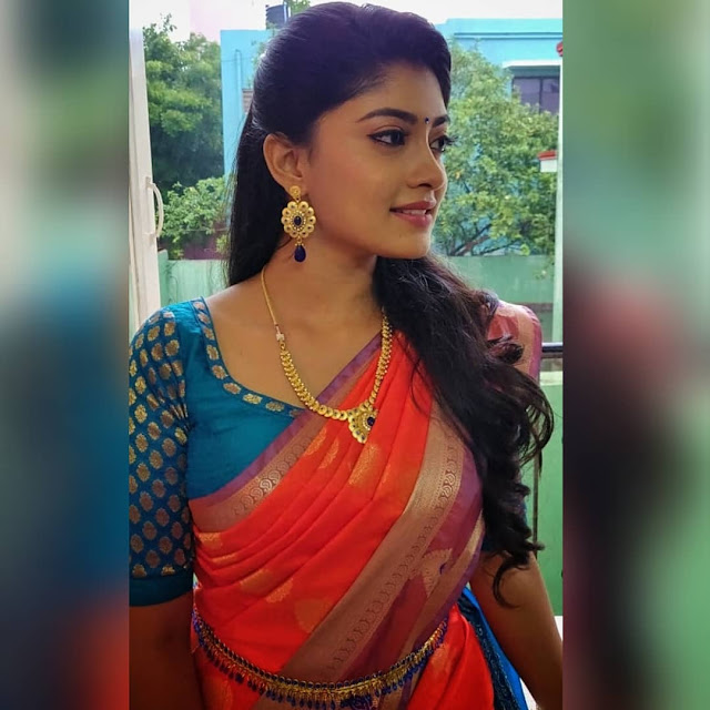 Abhirami (Indian Actress) Wiki, Age, Height, Family, Career, Awards, and Many More...