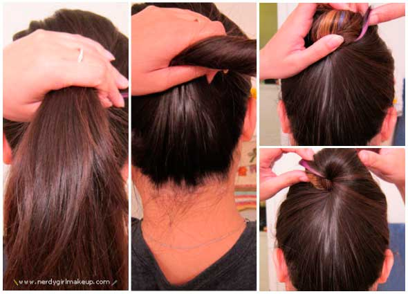peinados, moños, cabello, pelo, ideas útiles, estetica,peluquería