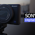 Sony Creates ZV-1 Compact as the Ideal Vlogging Camera