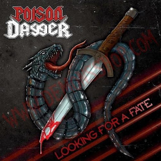"Poison Dagger - ""Looking for a Fate"" (ep)"