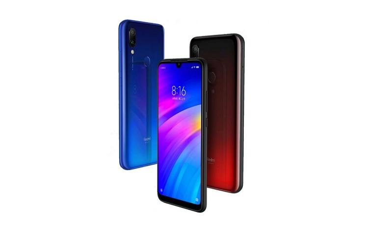 Xiaomi Reveals Redmi 7 Local Pricing