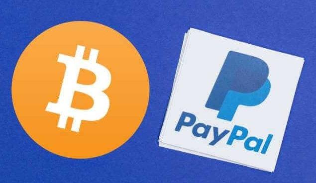 PayPal Akhirnya Mendukung Transaksi Online Menggunakan Cryptocurrency