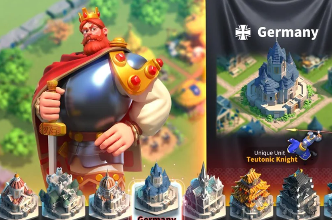 Rise of Civilizations| Android Games HD | Salman Games