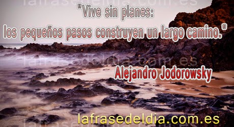 Mensajes Alejandro Jodorowsky