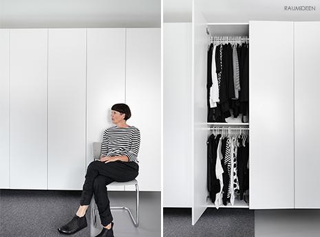 Mein Kleiderschrankprojekt - Ausmisten, Ordnen, Verkaufen