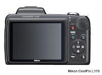 Nikon CoolPix L110 camera review