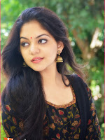 Ahaana Krishna Latest Stills-cover-photo