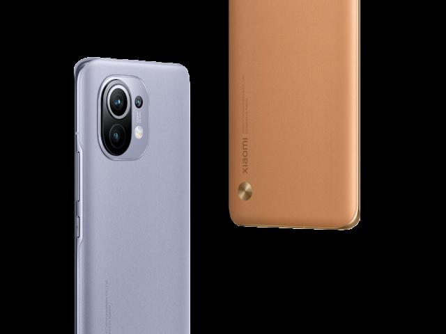 Harga HP Xiaomi Mi 11, 8 Jutaan Spek Gahar