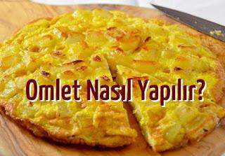 erkekler mutfakta, omlet, omlet tarifi, omlet yapımı, omlet yapma, yemek, yaşam,
