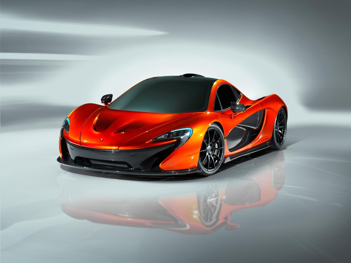 speedmonkey: mclaren p1 - photos and specs of the new supercar