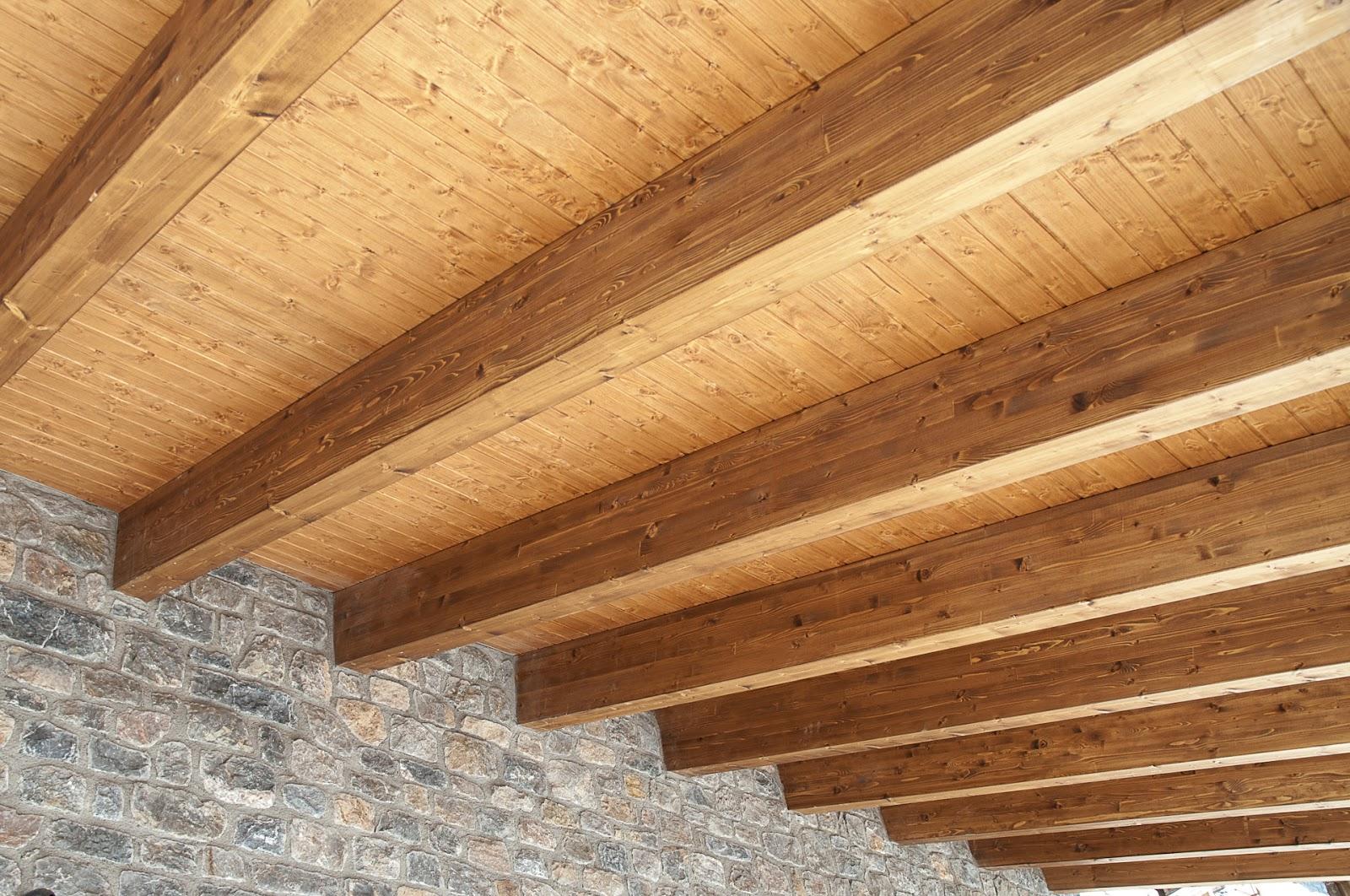 Zona de consultas ruidos en cubierta de paneles sandwich - Vigas de madera para tejados ...