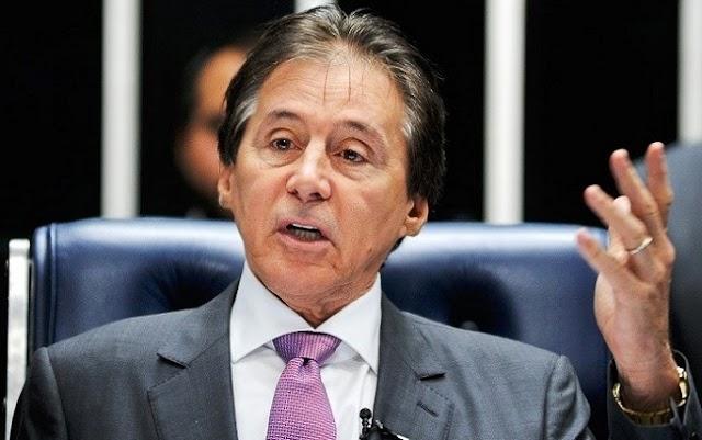 PMDB atende a pedido de Eunício e retira processo contra Agenor, Audic e Drª Silvana