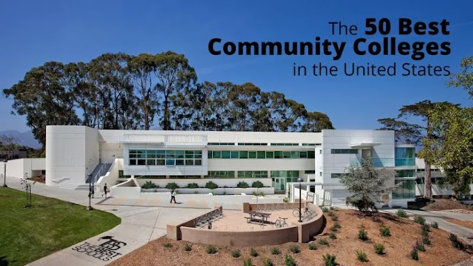 Why students should actually choose a community college and how to enroll?
