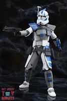 Black Series Arc Trooper Echo 25