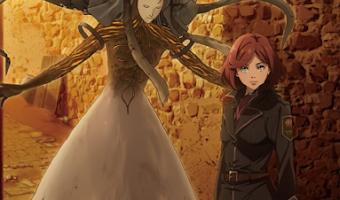 Fairy Gone: Se ha lanzado un clip especial para el final de la serie