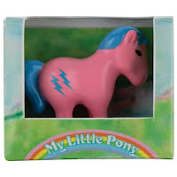 Mini G1 Pony Packages Now Available in Micro Toy Box