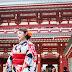 В Токио туристы теперь могут взять в аренду кимоно