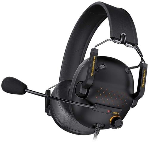 Review AYU G500 7.1 Surround Sound Gaming Headset