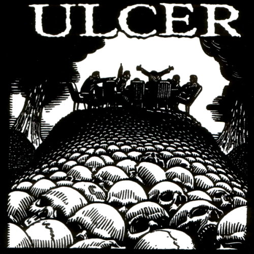 Ixsx ulcer discography cd 1998 for Farcical failure meaning