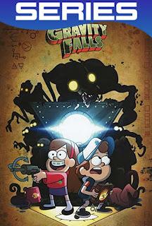 Gravity Falls Temporada 2 Completa HD 1080p Latino