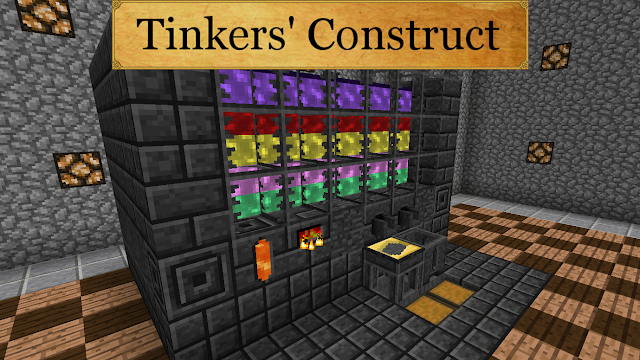 Tinkers' Construct