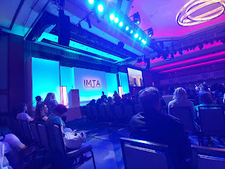Seattle Talent clients in New York for IMTA 2019