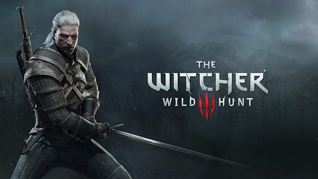 THE WITCHER  3 : WILD HUNT Official Game Free Download