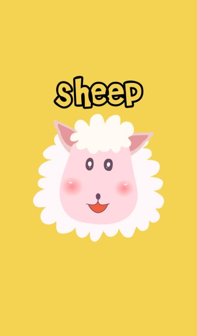 Sheep is Sheep