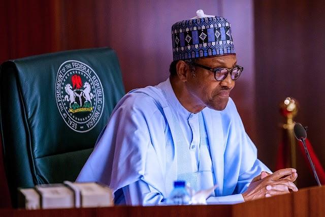 BREAKING: Buhari signs N10.8trn revised budget into law
