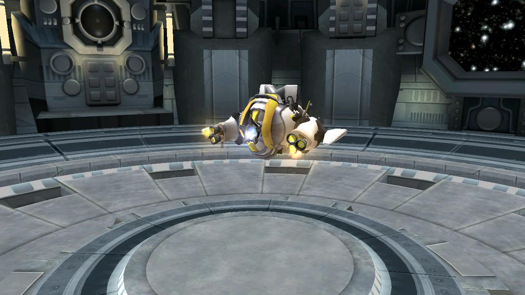 Droides y robots ~ Parte 1 ~ (Spore Galaxies: The Fallen) CRE_Centinela%252520defensor-13a112eb_ful_zpsbmf3d30x