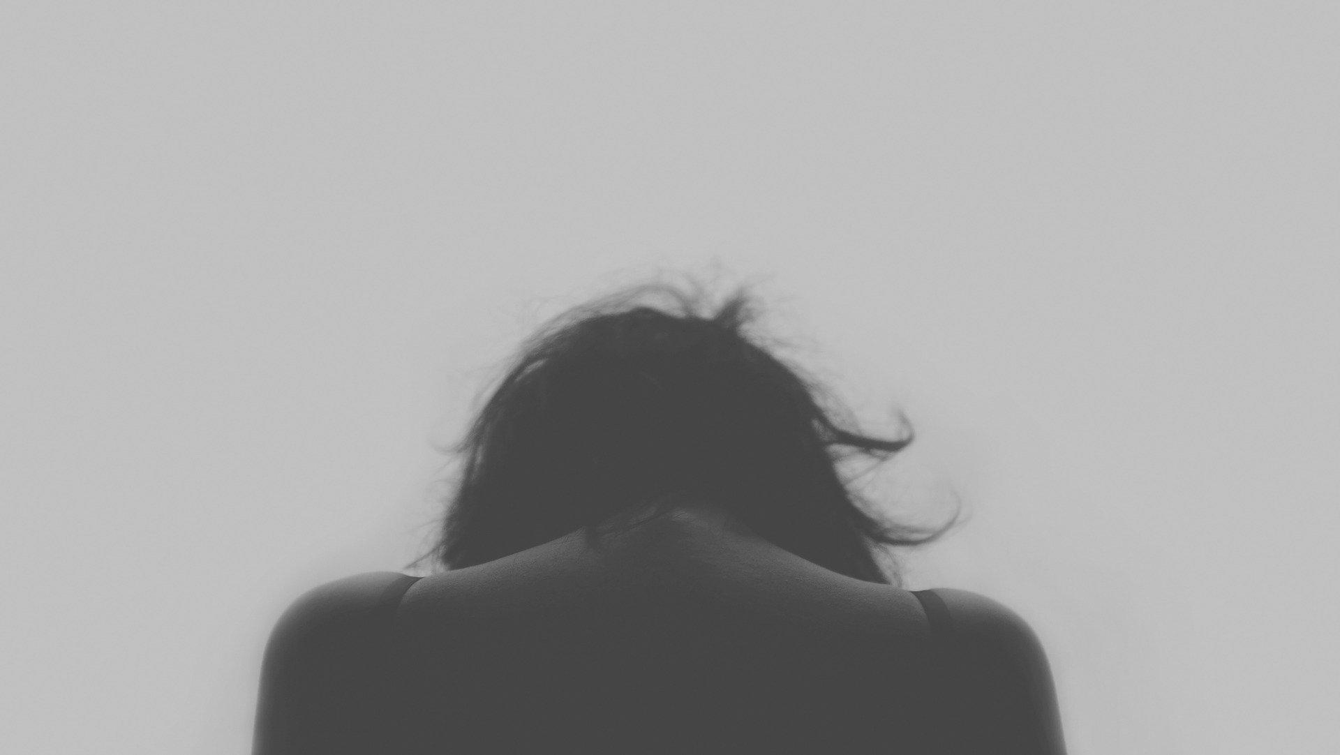 Tentang Rasa Lelahnya Seorang Ibu