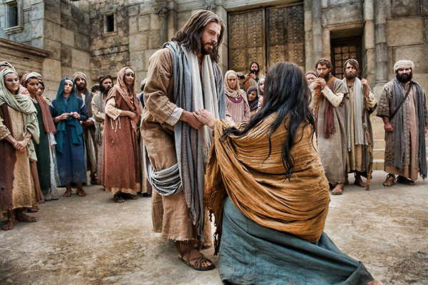 the life of jesus christ according to the bible Watch video jesus christ was born circa 6 bc in bethlehem little is known about his early life, but his life and his ministry are recorded in the new testament, more a theological document than a biography according to christians, jesus is considered the incarnation of god and his teachings are followed as an example for living a more.