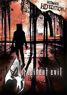 Resident Evil 4 Ultimate Edition Torrent (PC)