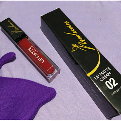 Lipcream, lipstik, matte, lip matte