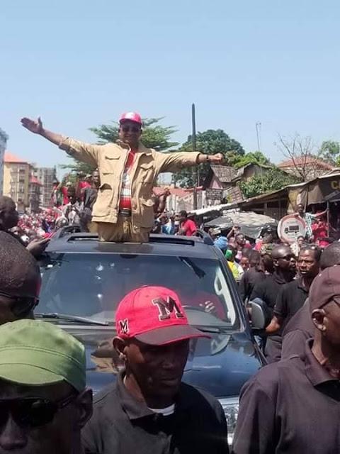 Guinéepolitique  Cellou Dalein Diallo charge Alpha Condé