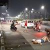 Terkuak, Siapa Wanita Berpakaian Seksi Yang Tergeletak dan Meronta di Jalan Raya, Polisi Ungkap Kronologinya
