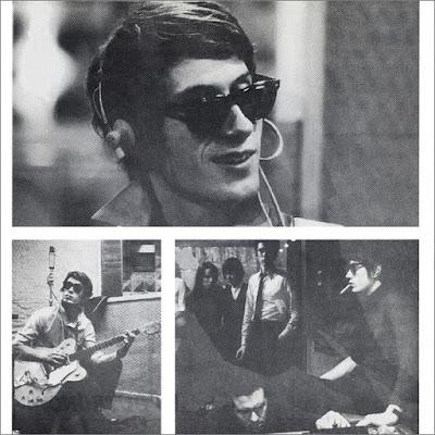 Jacques Dutronc – Jacques Dutronc (1966)